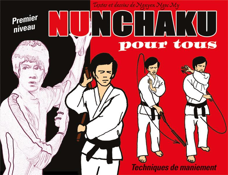 NUNCHAKU POUR TOUS 1