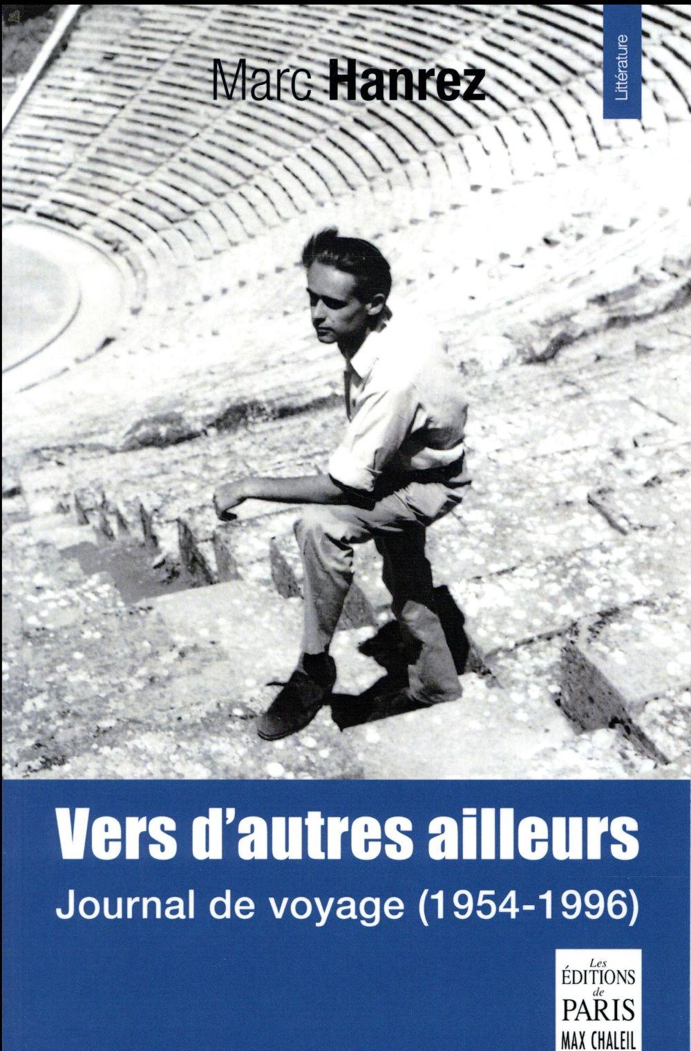 VERS D AUTRES AILLEURS