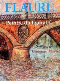 FLAURE : PEINTRE FIGURATIVE DE L'ECOLE DE PARIS