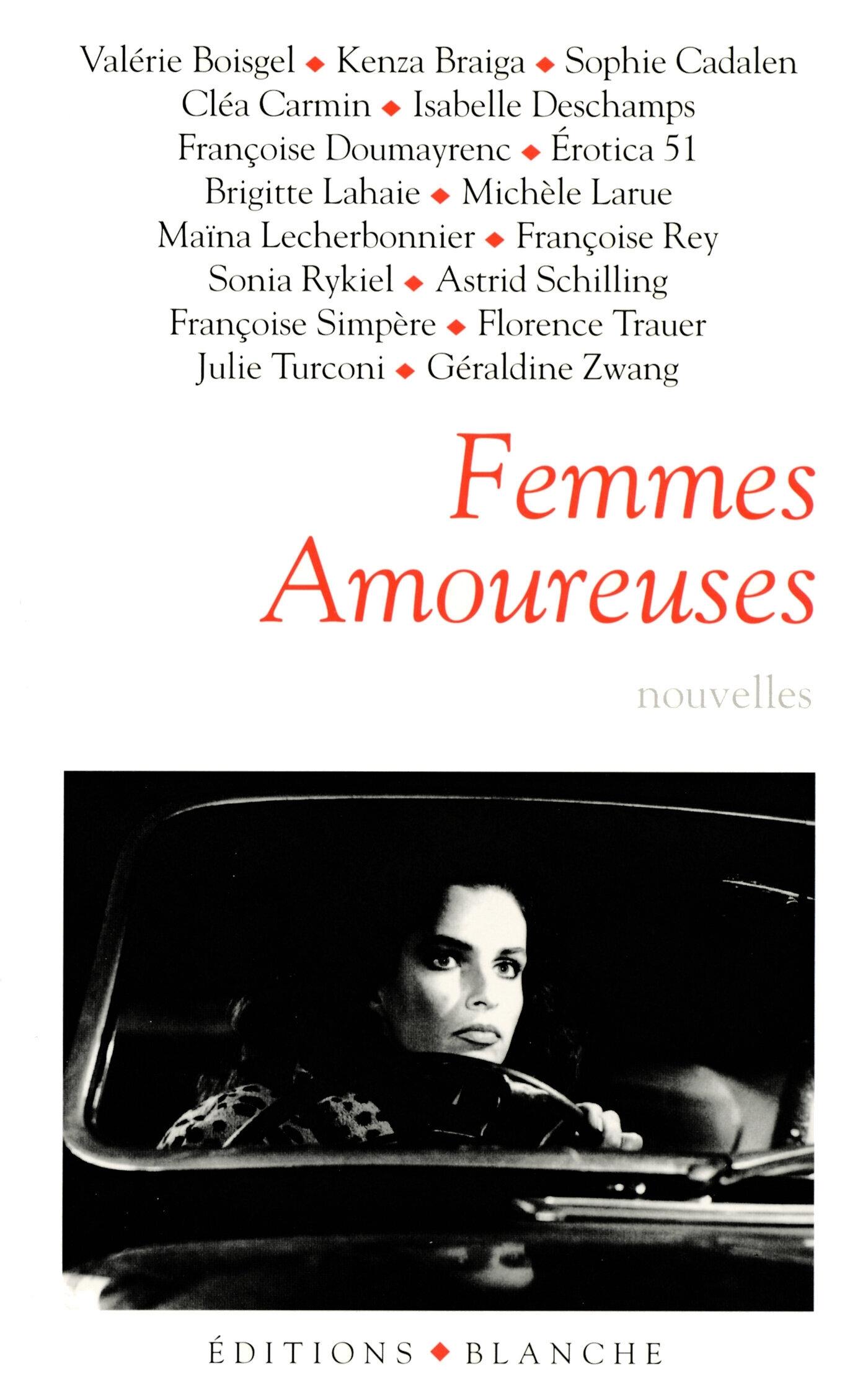 FEMMES AMOUREUSES