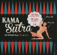 KAMA SUTRA - LE COFFRET JEU