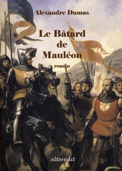 BATARD DE MAULEON (LE) ANCIEN