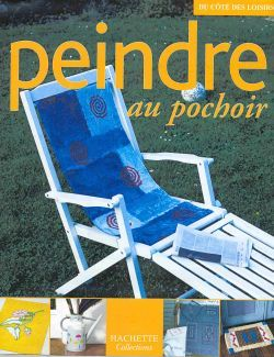 PEINDRE AU POCHOIR