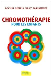 CHROMOTHERAPIE POUR LES ENFANTS
