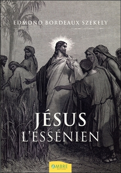 JESUS L'ESSENIEN
