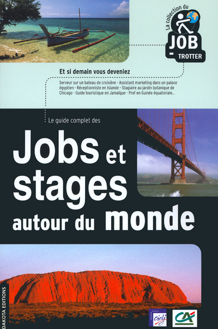 JOBS ET STAGES AUTOUR MONDE 02