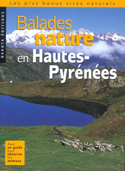 BALADES NATURE EN HAUTES-PYRENEES