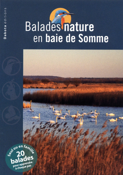 BALADES NATURE BAIE SOMME 2011