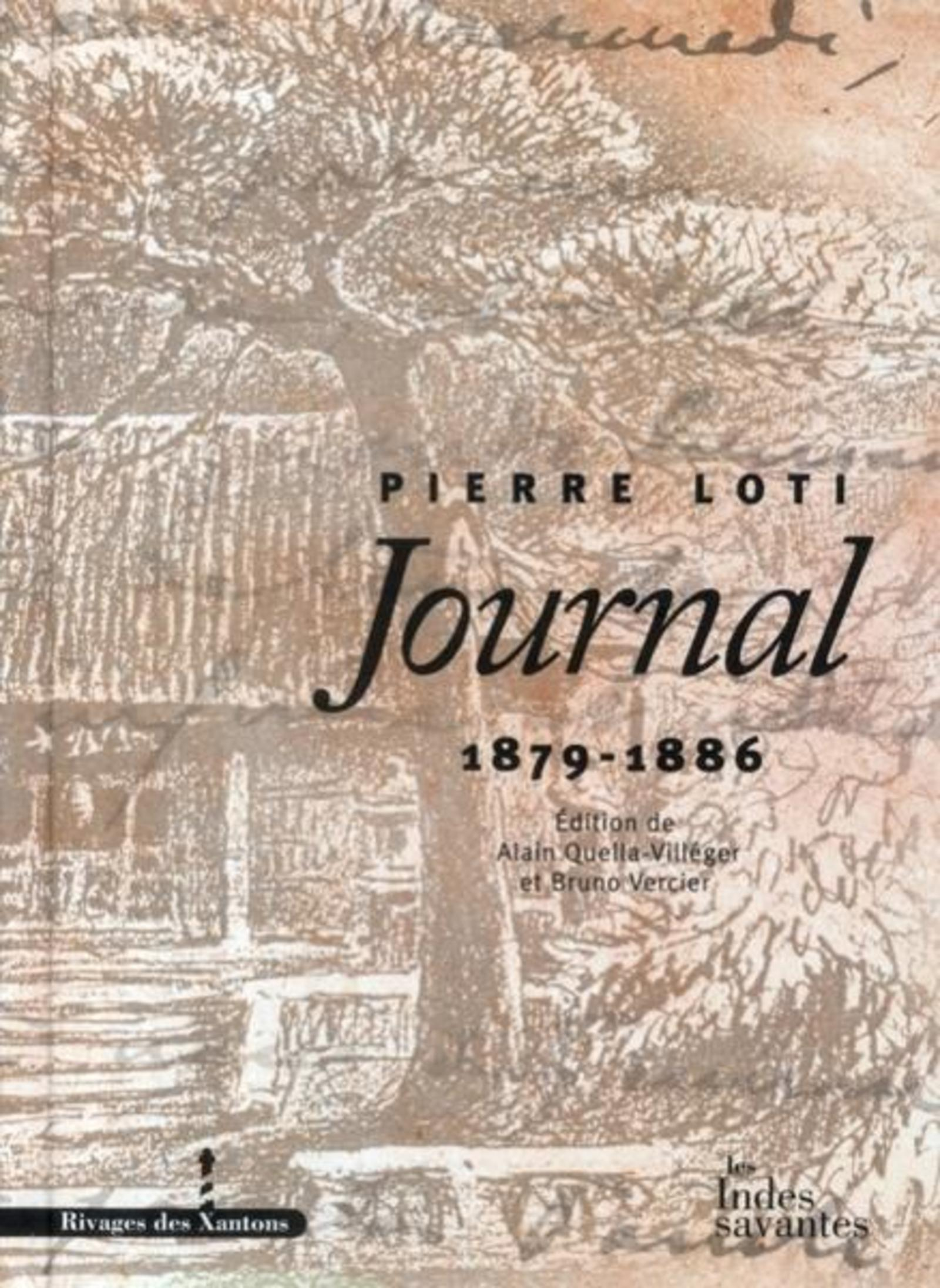 JOURNAL (1879-1886)