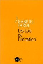 OEUVRES, T. 2, V. 1, LES LOIS DE L'IMITATION