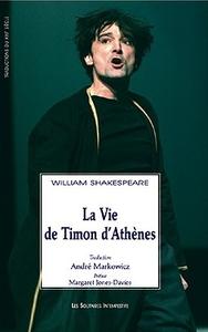LA VIE DE TIMON D'AHTENES