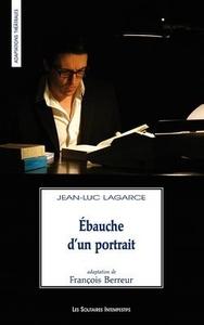 EBAUCHE D'UN PORTRAIT