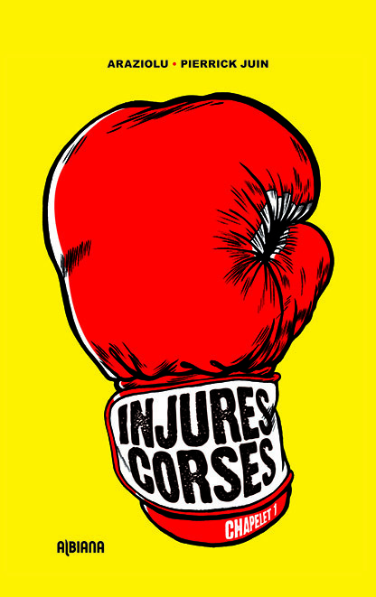 INJURES CORSES