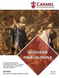 INTERCEDER POUR UN PEUPLE  (167)