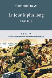 LE JOUR LE PLUS LONG 6 JUIN 1944