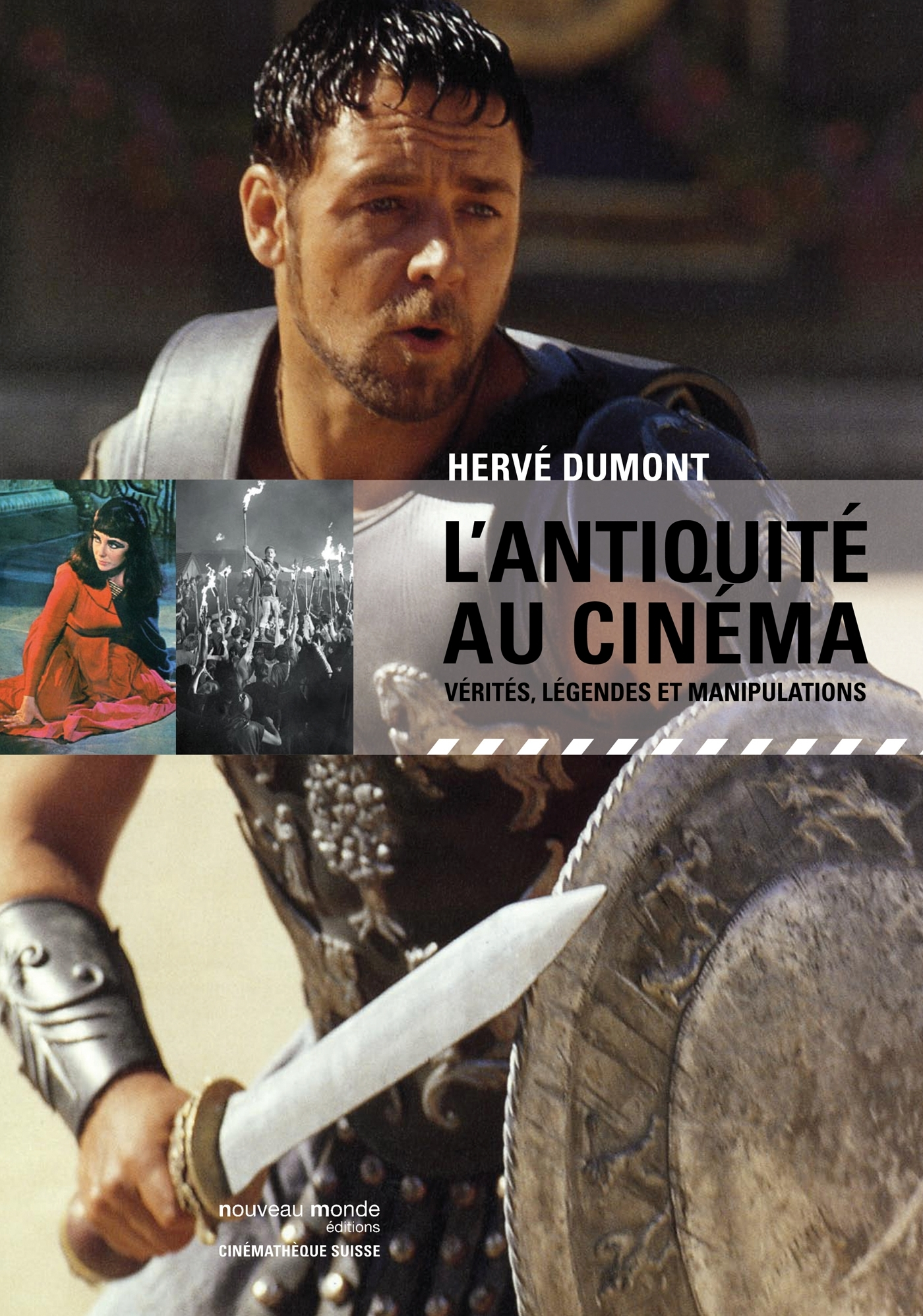 L ANTIQUITE AU CINEMA
