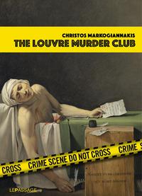 THE LOUVRE MURDER CLUB (SCENES DE CRIME AU LOUVRE VERSION ANGLAISE)