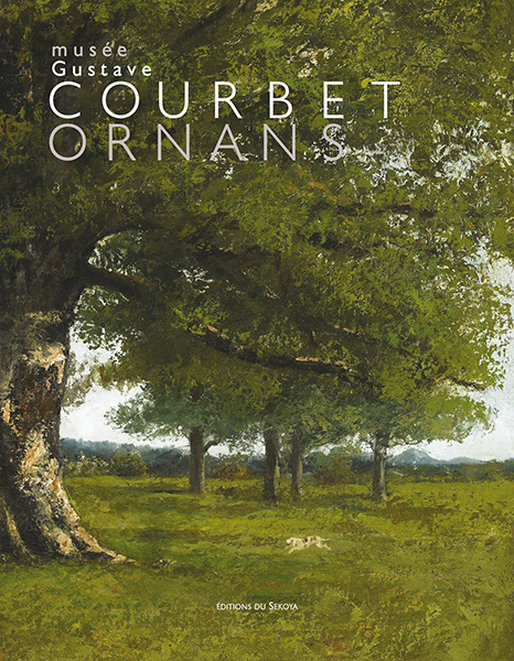 MUSEE GUSTAVE COURBET ORNANS