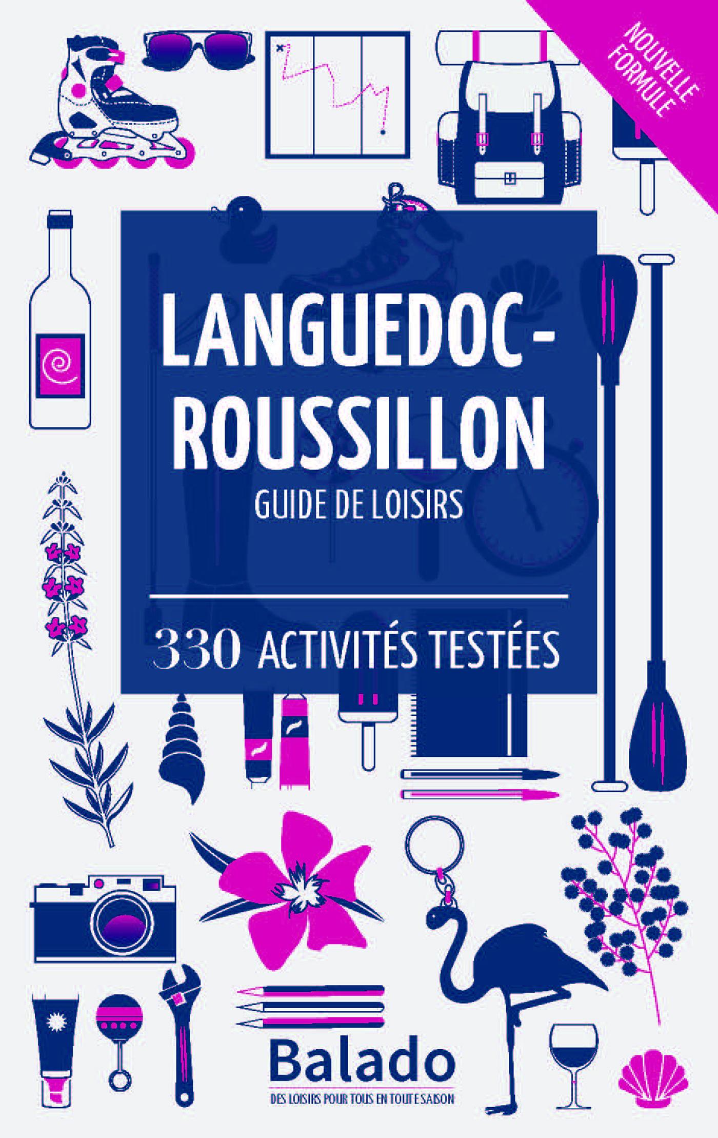 BALADO LANGUEDOC ROUSSILLON