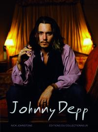 JOHNNY DEPP STORY