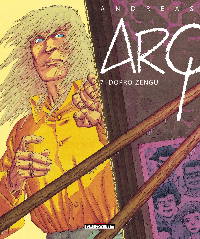 ARQ T07
