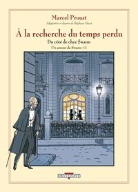 A LA RECHERCHE DU TEMPS PERDU 4.