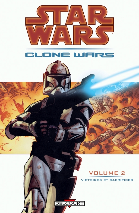Star Wars - Clone Wars T02
