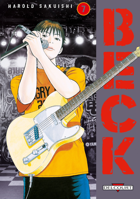 BECK T07