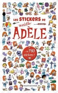 STICKERS MORTELLE ADELE