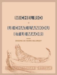CHAT, L'ANKOU ET LE MAORI (LE)
