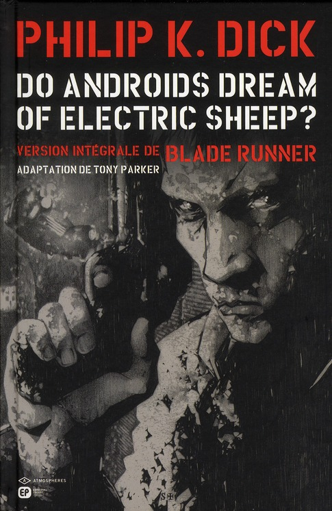 DO ANDROIDS DREAM OF ELECTRIC SHEEP? T1