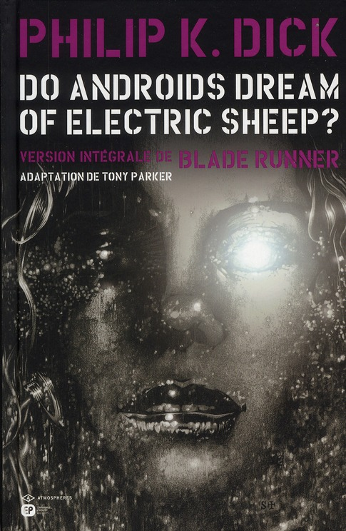 DO ANDROIDS DREAM OF ELECTRIC SHEEP? T2