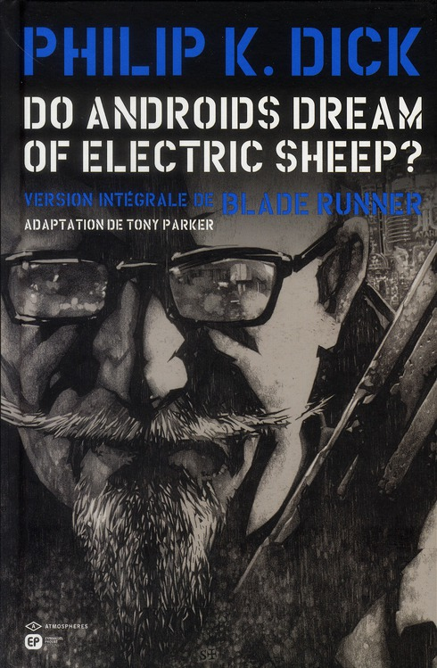 DO ANDROIDS DREAM OF ELECTRIC SHEEP? T3