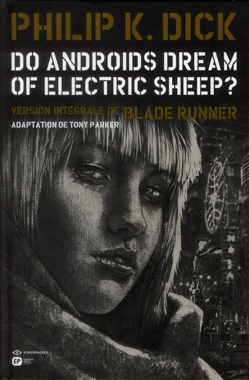 DO ANDROIDS DREAM OF ELECTRIC SHEEP? T4