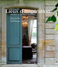NORMANDIE, LIEUX D'INSPIRATION - MAISONS D'ECRIVAINS
