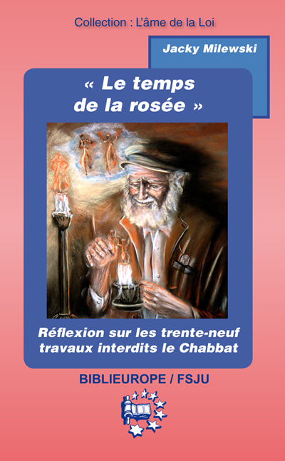 - LE TEMPS DE LA ROSEE -