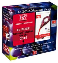 LE COFFRET DECOUVERTE DU VIN 2016