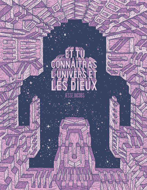 ET TU CONNAITRAS L'UNIVERS ET LES DIEUX