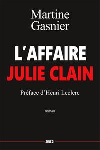 L AFFAIRE JULIE CLAIN