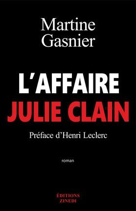 L AFFAIRE JULIE CLAIN