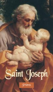 SAINT JOSEPH. NOUVELLE EDITION