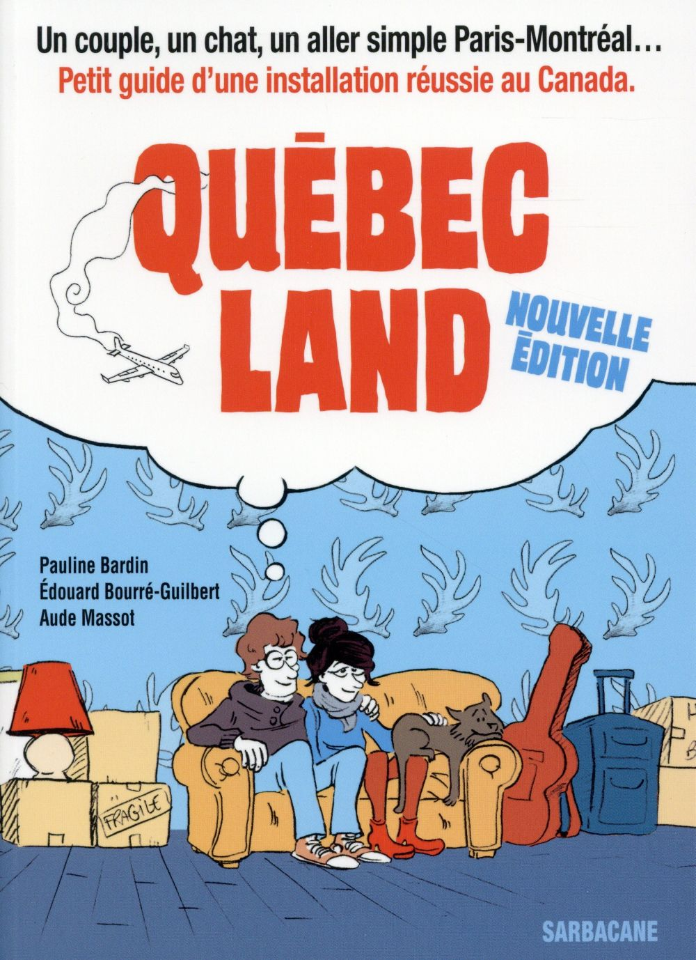 QUEBEC LAND (NE)