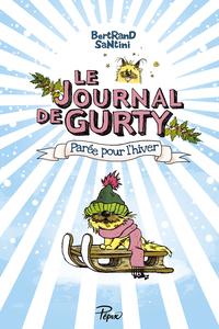 LE JOURNAL DE GURTY - PAREE POUR L'HIVER