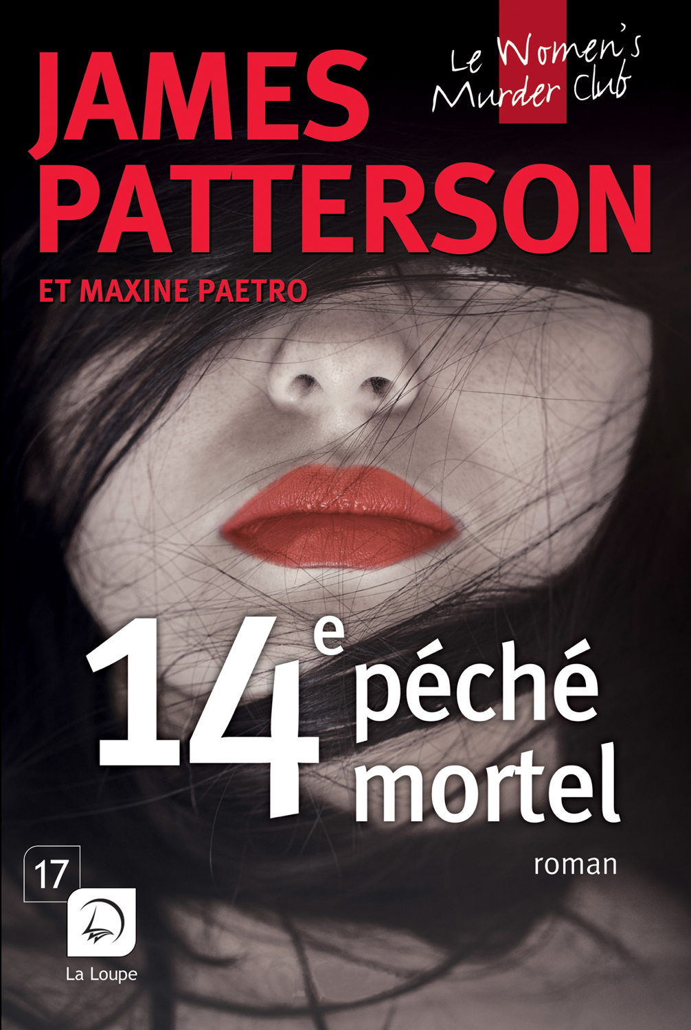 14E PECHE MORTEL - LE WOMEN'S MURDER CLUB
