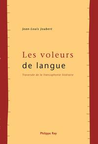 LES VOLEURS DE LANGUE