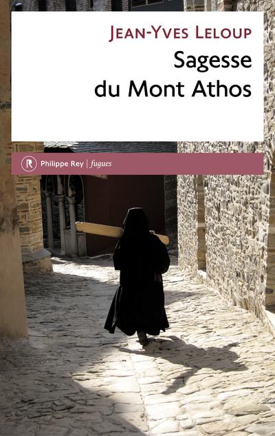 SAGESSE DU MONT ATHOS