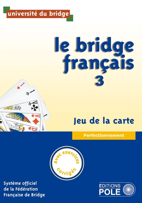 BRIDGE FRANCAIS T3 (CORRIGES INCLUS)
