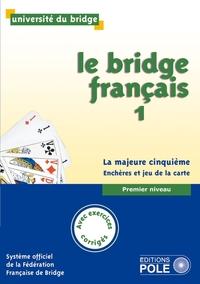 PACK BRIDGE FRANCAIS 1 AVEC CORRIGES