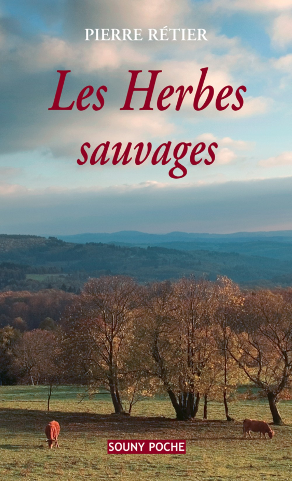 HERBES SAUVAGES (LES) 32