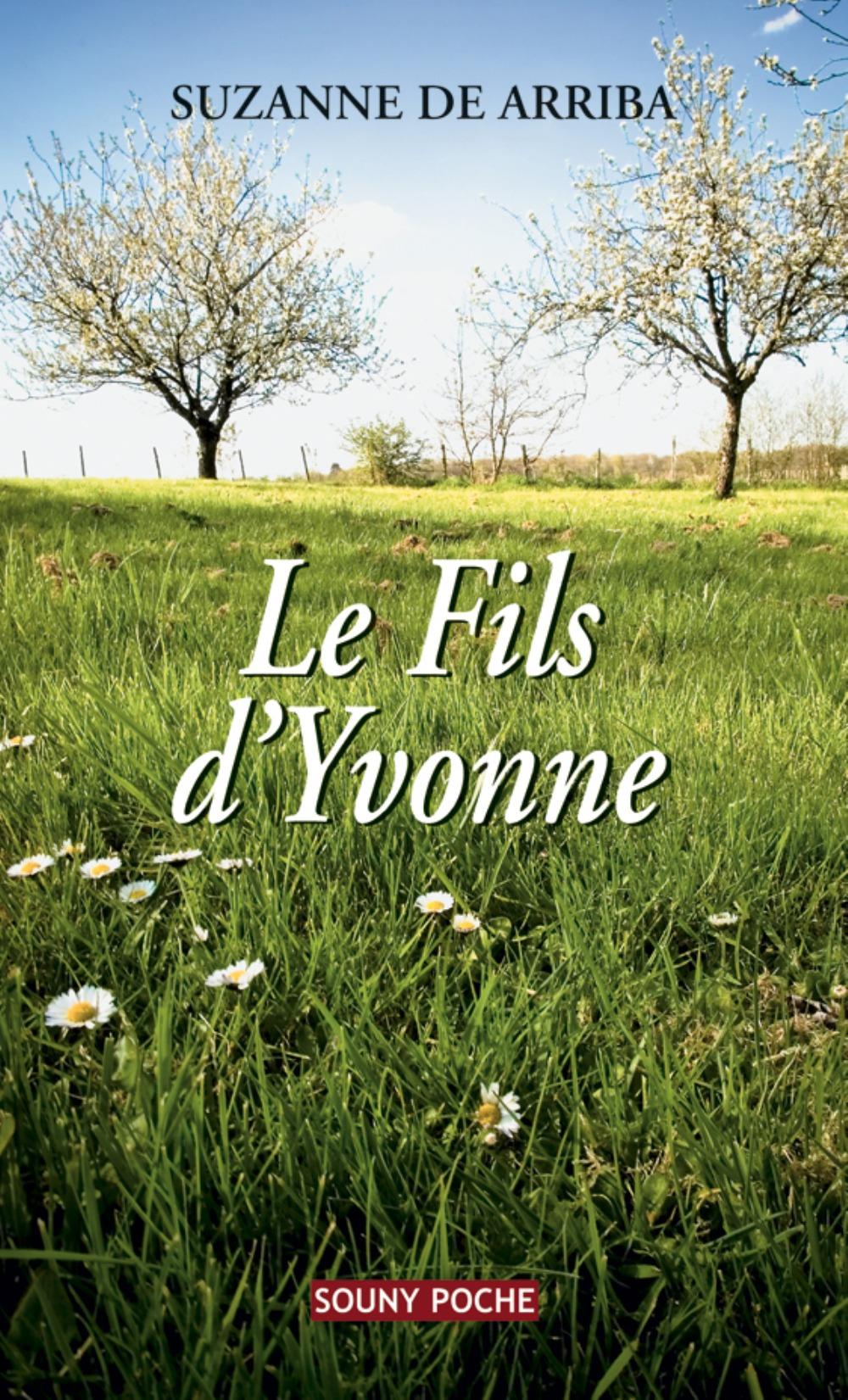 FILS D'YVONNE (LE) 35